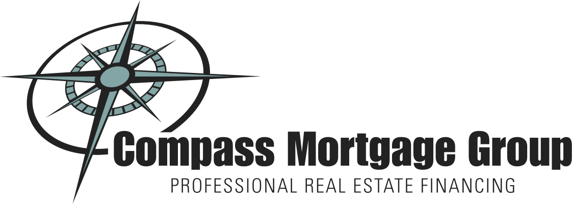 Compass Mortgage Group's logo