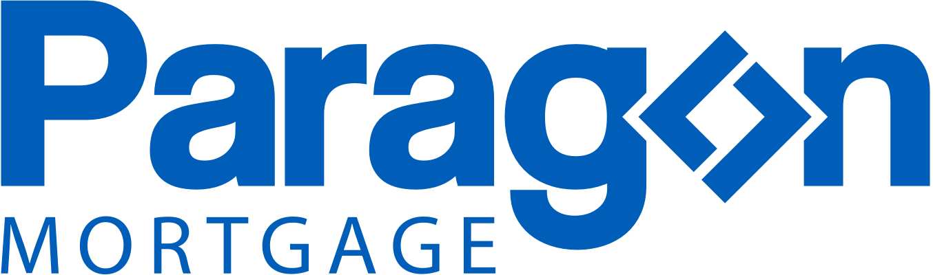 Paragon Mortgage's logo