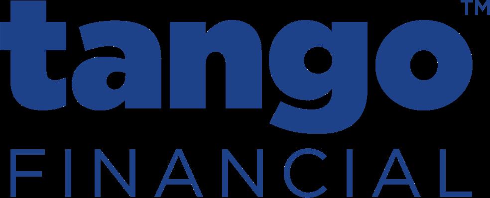 Tango Financial's logo